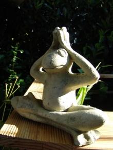 Blog für Gedanken-Wellness