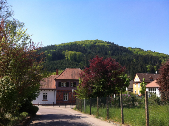 Bahnhof Seelbach