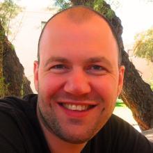 Stefan Hoffmeister