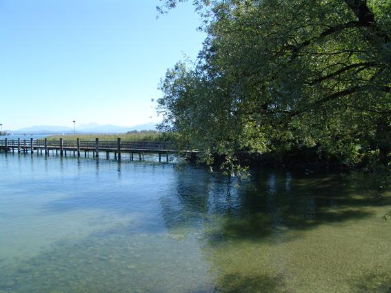 Herreninsel Chiemsee