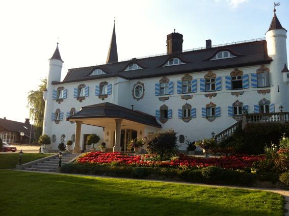 Hotel Bonnschlössl
