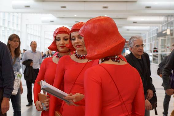 #fbm14 - Frankfurter Buchmesse 2014