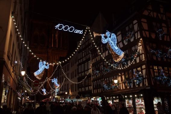 weihnachten flüstertüte